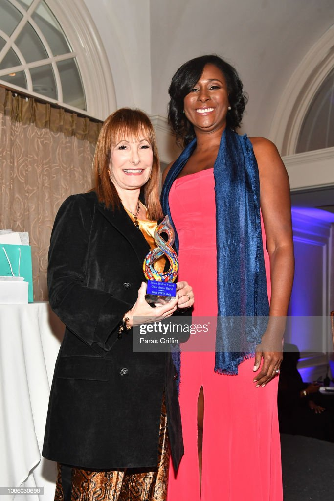 Valhalla Entertainment Film Producer Gale Anne Hurd And President News Photo Getty Images
