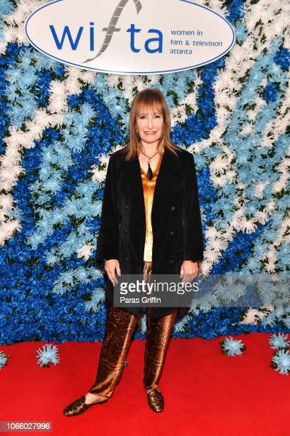 Valhalla Entertainment Film Producer Gale Anne Hurd attends the '2018 Annual Women In Film Television Gala' at 103 West on November 10 2018 in...