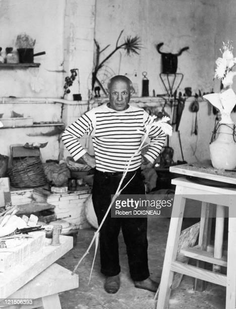 Vallauris Pablo Picasso
