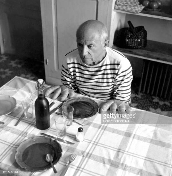 Vallauris Picasso