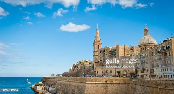 La Valletta Vista