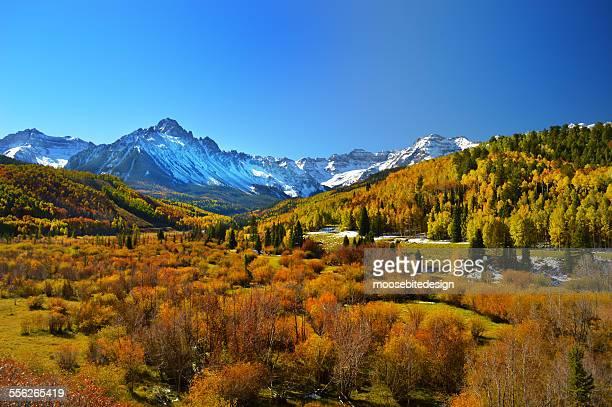 Valley of Autumn