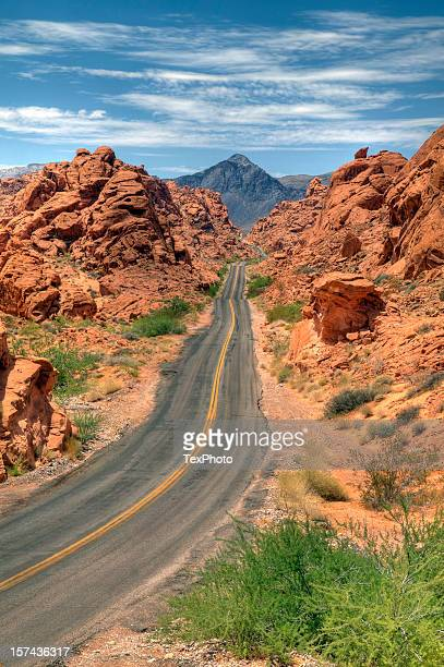valley of fire. state park, nevada - valley of fire state park stock pictures, royalty-free photos & images