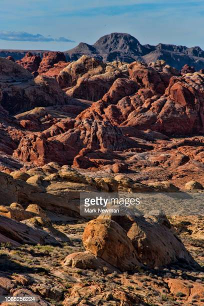 valley of fire state park - valley of fire state park stock pictures, royalty-free photos & images