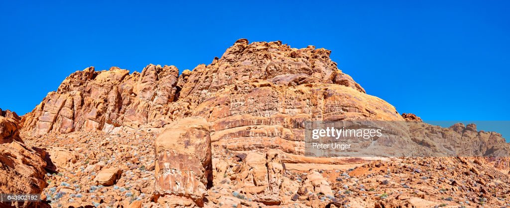 Valley of Fire State Park,Nevada,USA : Bildbanksbilder