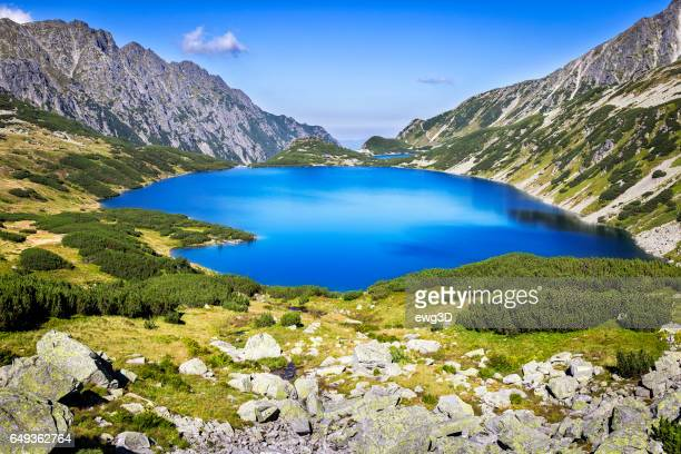 Valley of five Ponds, Tatra Mountains, Poland