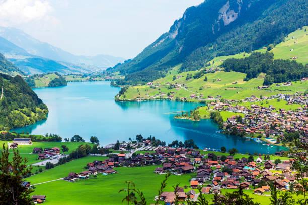 Interlaken, Switzerland Interlaken, Switzerland
