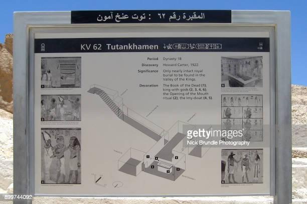 KV62, Valley of the Kings, Luxor, Egypt