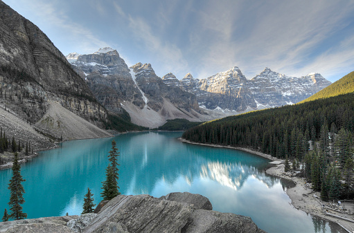 Valley of the Ten Peak,Banff National Park 155360075
