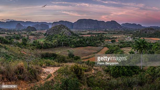 Valley of Vinales in Cuba