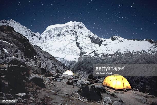 Vallu Base Camp