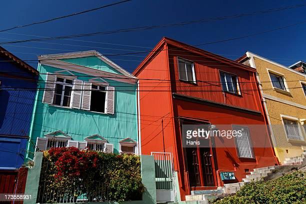 Valparaiso casas