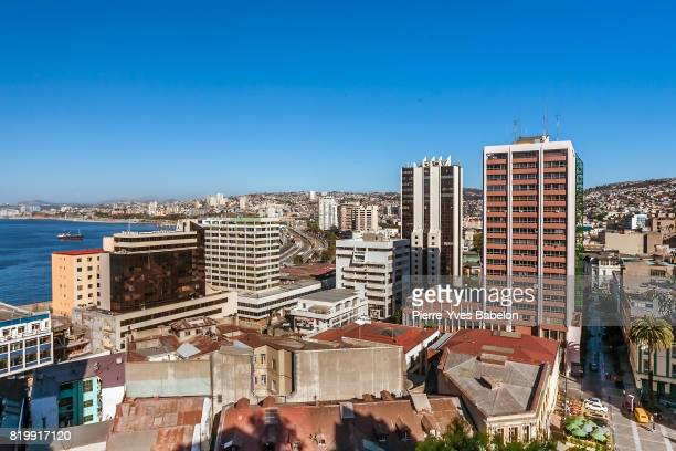 valparaiso - pierre yves babelon stock pictures, royalty-free photos & images