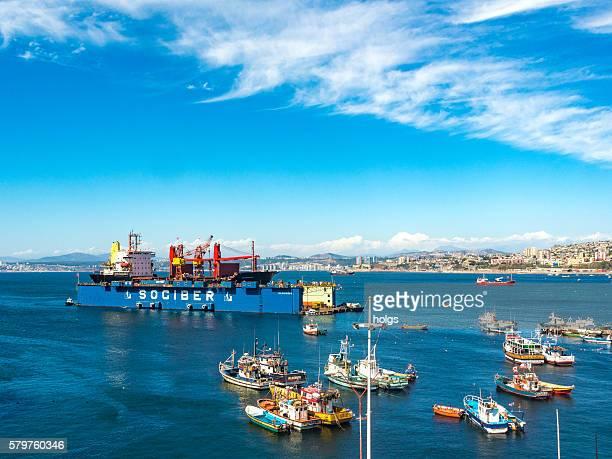 Valparaiso Shipyard