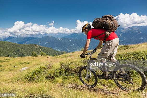 Valtelline Valley Downhill, Italy