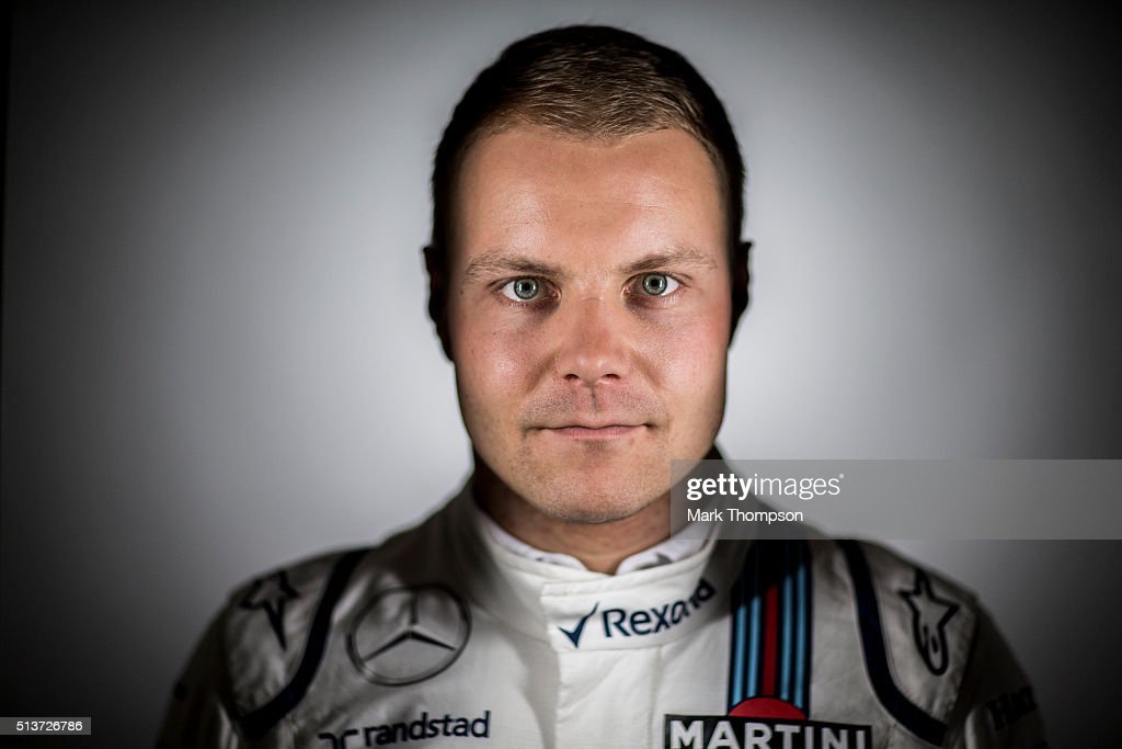 2016 Formula One Driver Portraits : News Photo