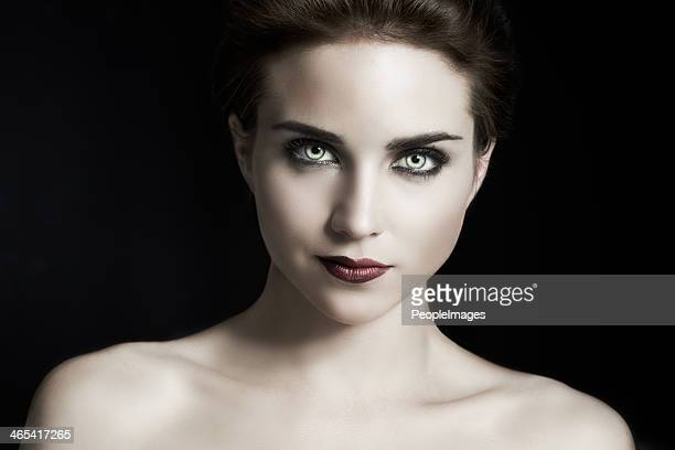 vampire goth - vampire stock pictures, royalty-free photos & images