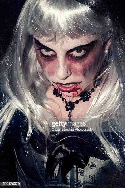 vampire - demonio imagens e fotografias de stock