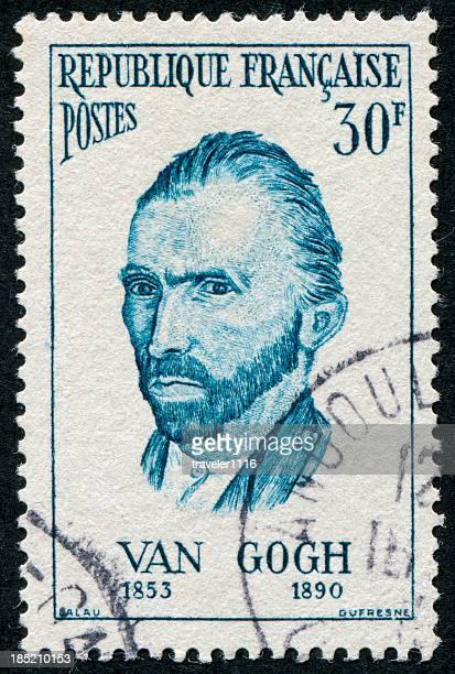 Tampon Van Gogh