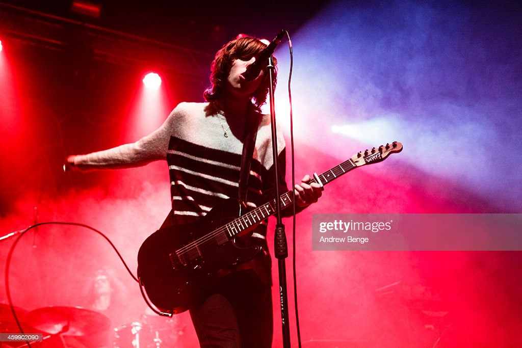 Catfish And The Bottlemen Perform At The Ritz In Manchester : News Photo