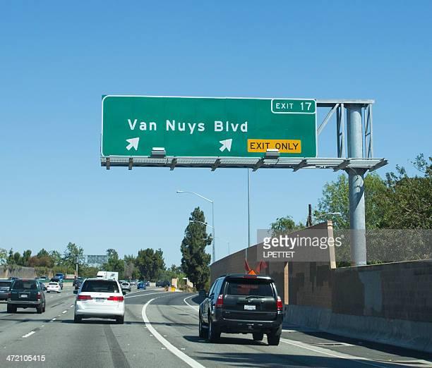 Van Nuys Blvd
