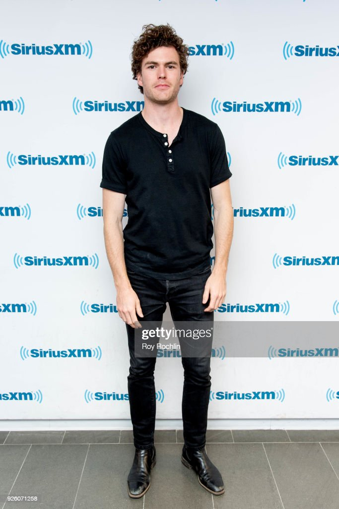 Celebrities Visit SiriusXM - March 1, 2018