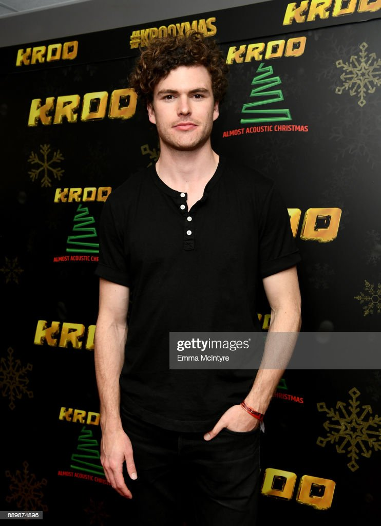KROQ Almost Acoustic Christmas 2017 - Day 2