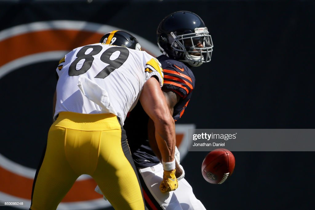 Pittsburgh Steelers vChicago Bears