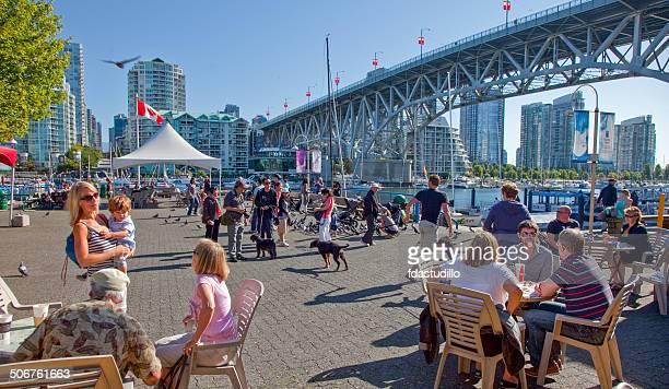Vancouver, Canada - September 2011