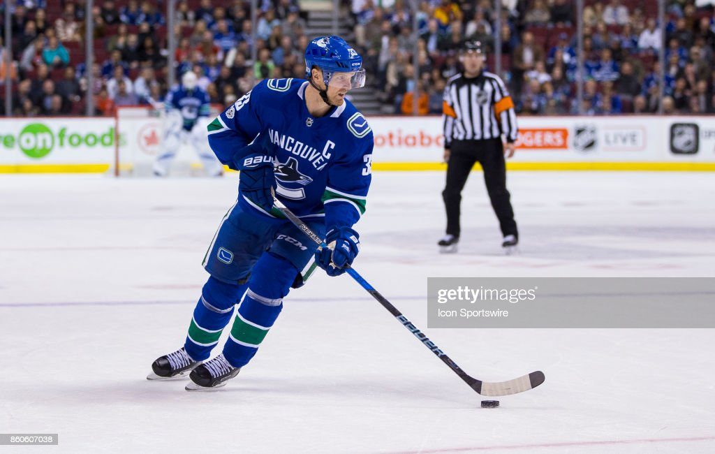 Nhl Oct 10 Senators At Canucks Pictures Getty Images