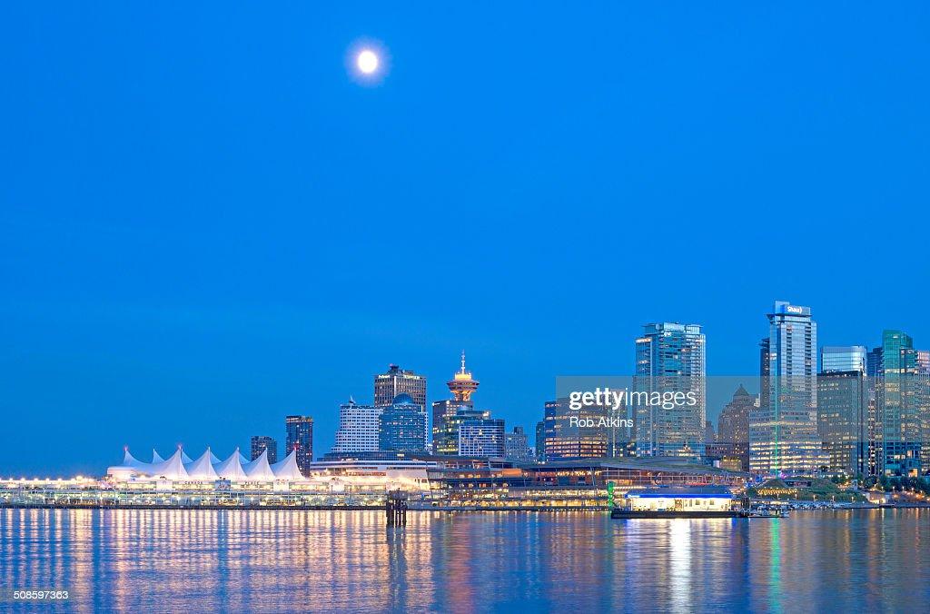 Vancouver : Stock-Foto