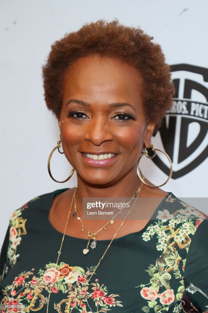 2019 Essence Black Women In Hollywood Awards Luncheon - Red Carpet : News Photo