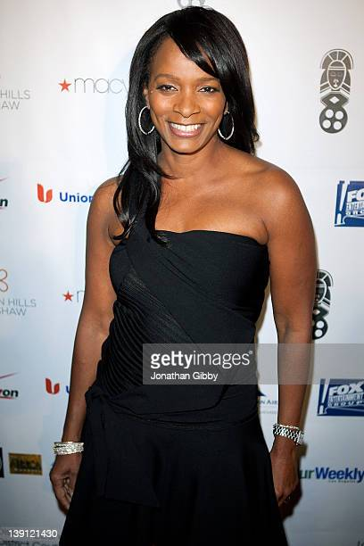 Vanessa Bell Calloway attends the premiere of 'The Under Shepherd' during the 2012 Pan African Film Festival held at the Rave Baldwin Hills 15...