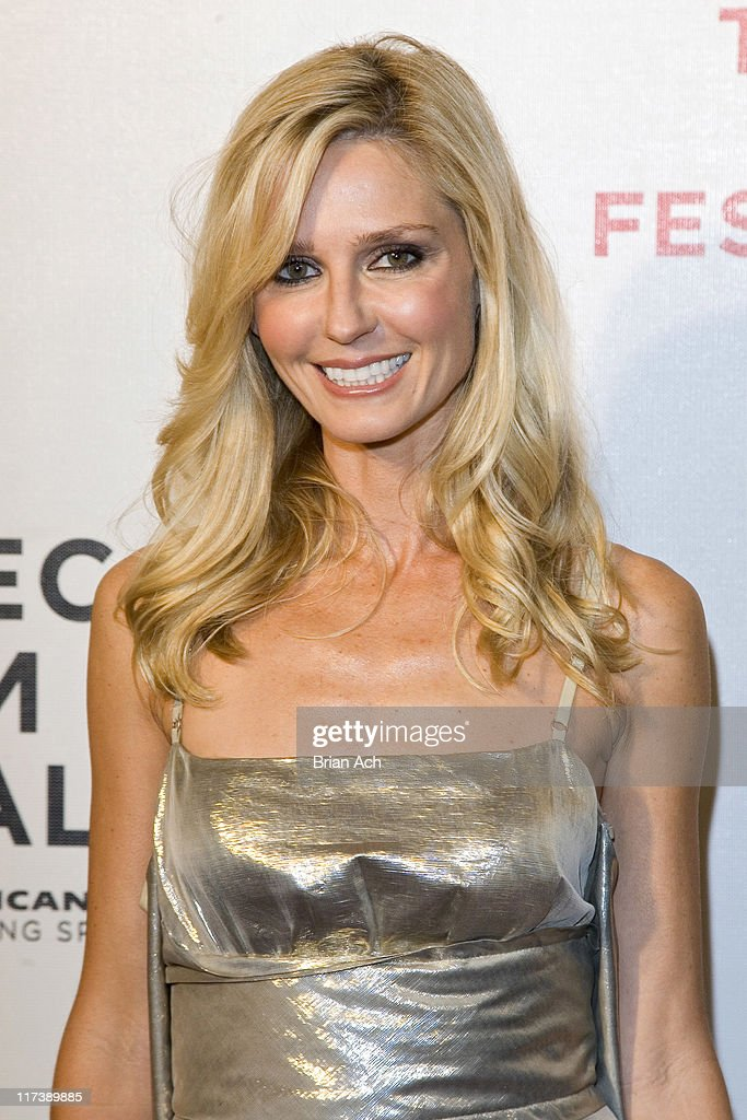 Vanessa Branch at The Wall Street Journal, Cinetic Media and OddLot Entertainment World Premiere of 'Suburban Girl' at the Tribeca Film Festival on April 27, 2007