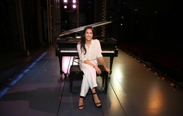 """NY: Vanessa Carlton Joins The Cast Of """"Beautiful"""""""