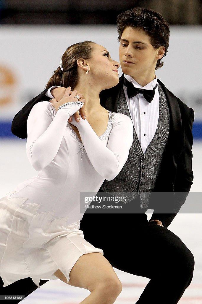 2010 Skate America