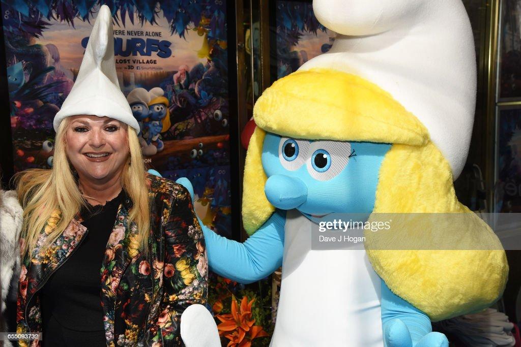 Smurfs: The Lost Village Gala Screening - VIP Arrivals