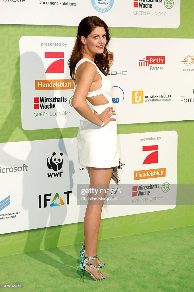 GreenTec Awards 2015 : News Photo