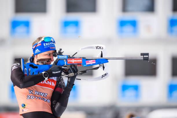 ITA: IBU World Championships Biathlon Antholz-Anterselva - Training