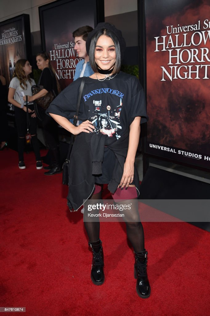 Halloween Horror Nights Opening Night Red Carpet Photos and Images ...
