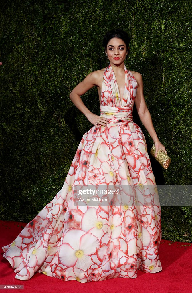 American Theatre Wing's 69th Annual Tony Awards - Arrivals : News Photo