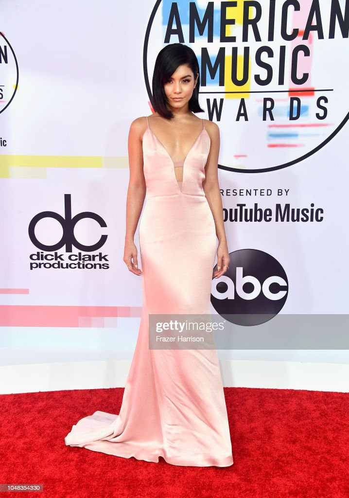 2018 American Music Awards - Arrivals : News Photo