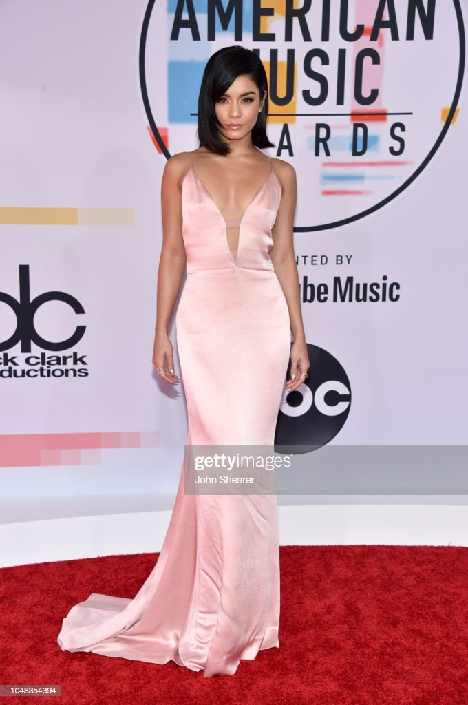 CA: 2018 American Music Awards - Arrivals