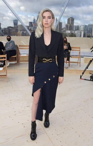 GBR: Alexander McQueen SS22 Womenswear Show