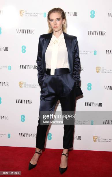 Vanessa Kirby attends the Vanity Fair EE Rising Star Party at The Baptist on January 31 2019 in London England