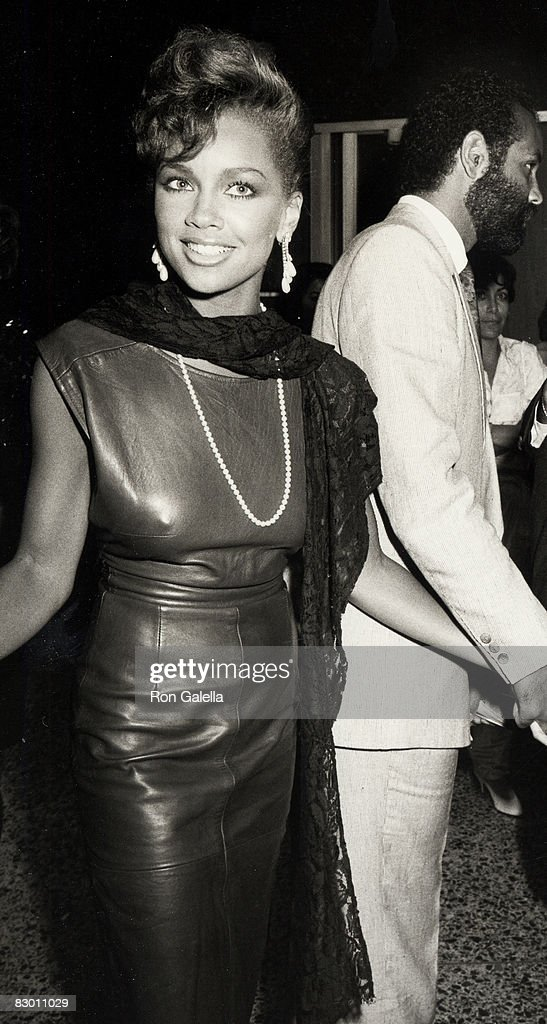 """The Tap Dance Kid"" Opening night - September 20, 1985 : News Photo"