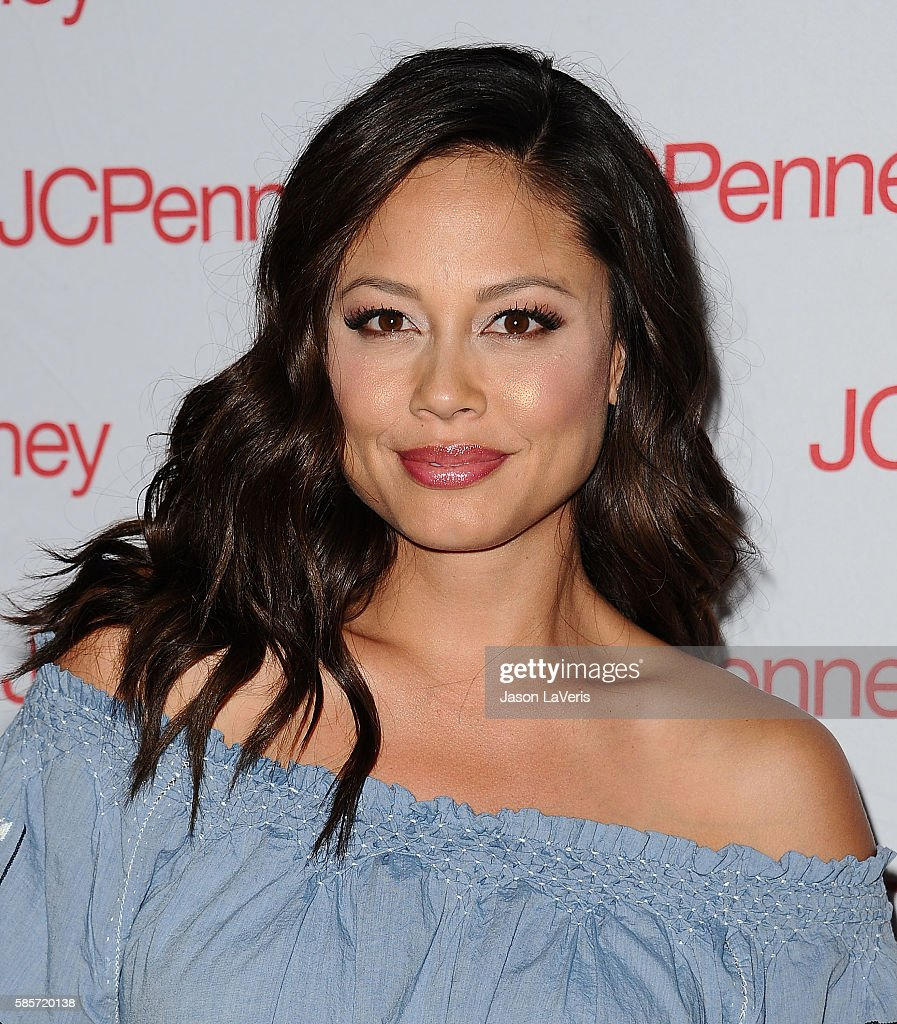 JCPenney's Back To School Community Event With Vanessa Lachey
