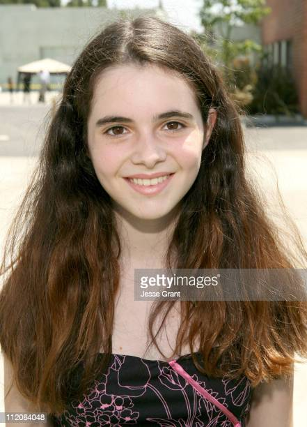 Vanessa Marano during 'Choose Your Own Adventure The Abominable Snowman' DVD Premiere at Star Echo Station in Culver City California United States