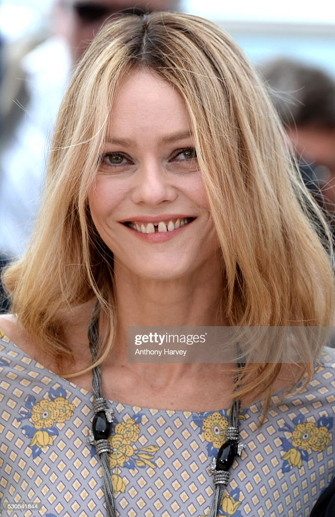 Vanessa Paradis Attends The Jury Photocall During The Th Annual Cannes Film Festival At The Palais