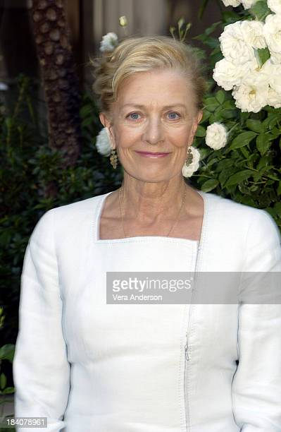 Vanessa Redgrave during The Gathering Storm Press Conference with Vanessa Redgrave at Four Seasons Hotel in Beverly Hills California United States